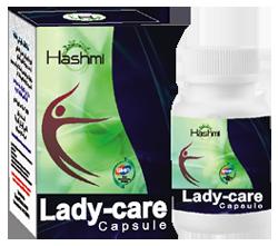 leucorrhoea treatment capsule
